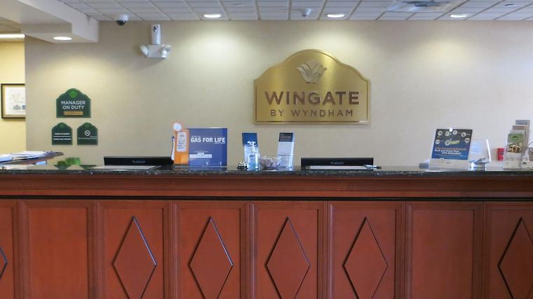 Wingate By Wyndham Peoria photos Exterior Hotel information