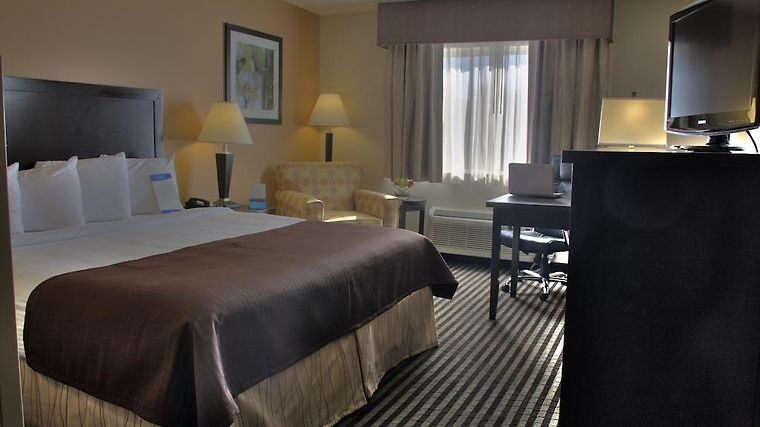 Baymont Inn & Suites Dallas/ Love Field Room Hotel information