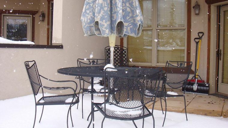 The Corral At Breckenridge By Great Western Lodgin Exterior Hotel information