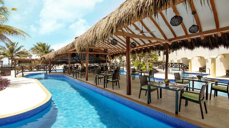 Hotel Hidden Beach Resort By Karisma S Only Riviera Maya 5 Mexico From C 584 Ibooked