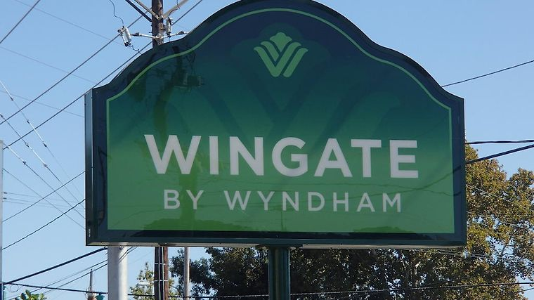 Wingate By Wyndham Bossier City Exterior Hotel information