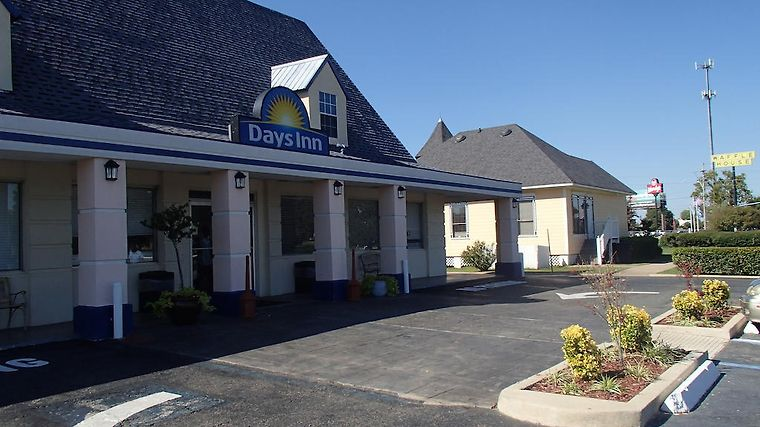 Days Inn Bossier City Exterior Hotel information