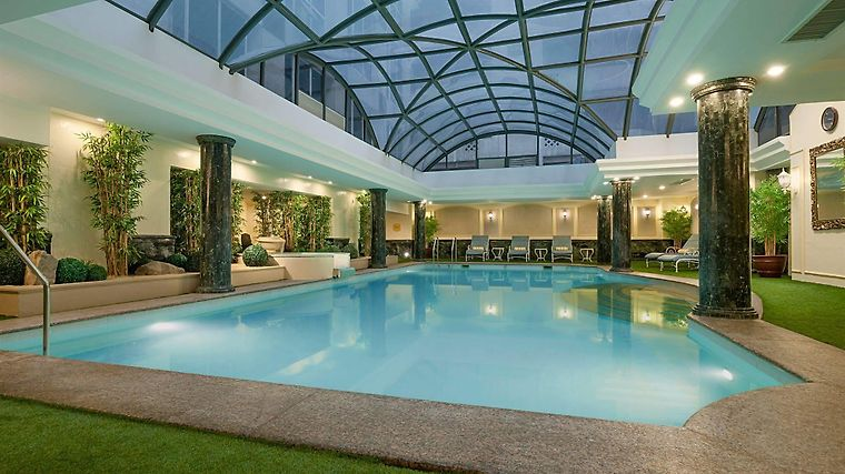 RICHMONDE HOTEL ORTIGAS PASIG CITY 4* (Philippines) - from