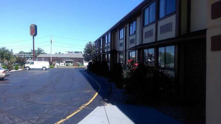 Super 8 West Haven photos Exterior Hotel information