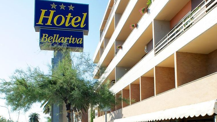 Bellariva Hotel photos Exterior Hotel information