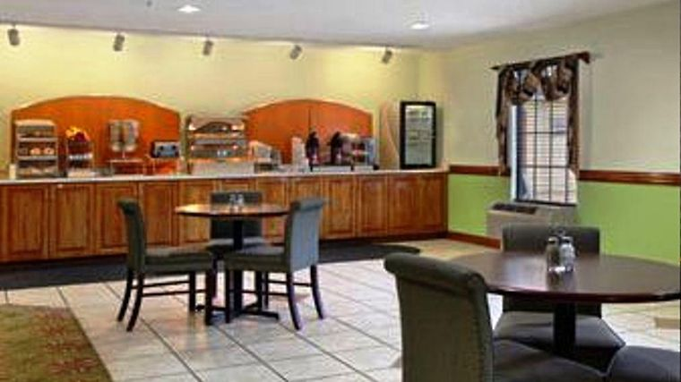 Days Inn Shallotte Restaurant Hotel information