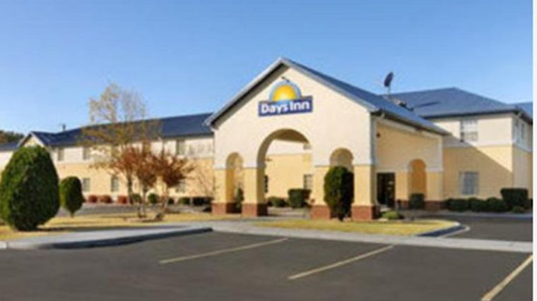 Days Inn Lincoln Exterior Hotel information