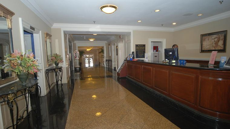 Tazewell Hotel Downtown, An Ascend Hotel Collection Member Interior Hotel information