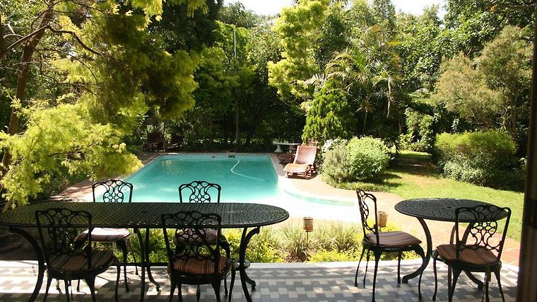 Hacklewood Hill Country House Exterior Hotel information