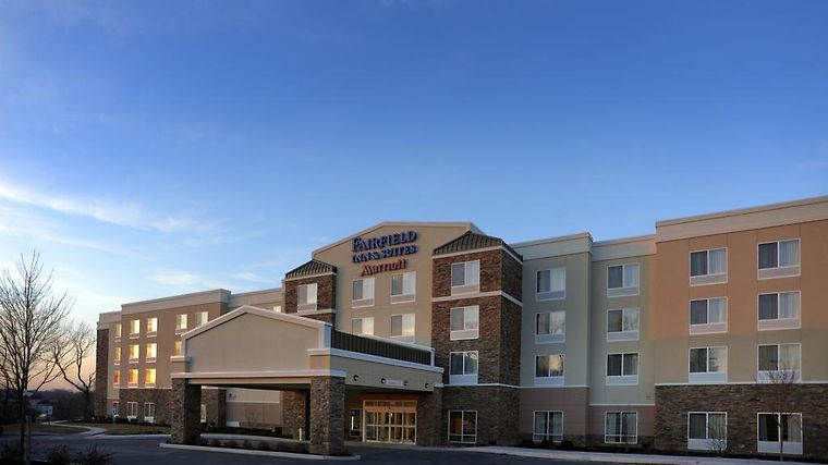 Fairfield Inn & Suites Kennett Square Brandywine Valley Exterior Hotel information