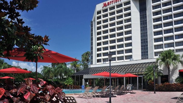 °HOTEL TAMPA MARRIOTT WESTSHORE TAMPA, FL 3* (United States) - from US$ 172   BOOKED