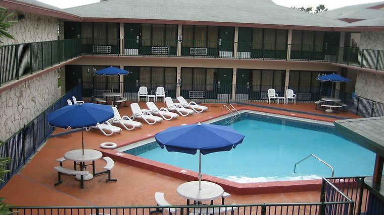 Days Inn Homestead Exterior Hotel information