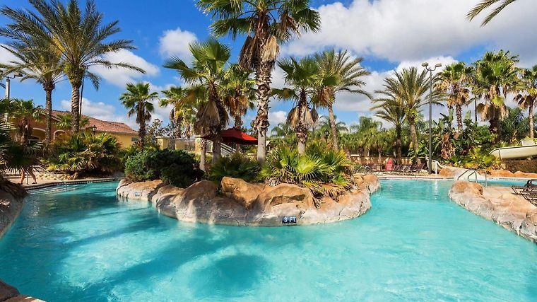 Hotel Regal Palms Resort Spa Davenport Fl 3 United States