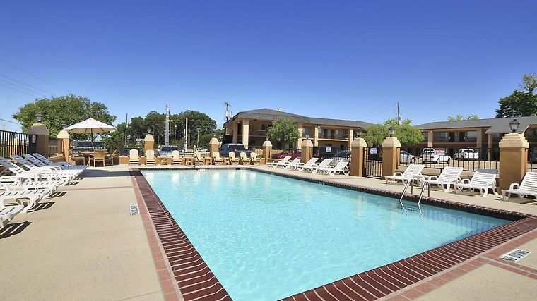 Hotel Days Inn Ruston La 2 United States From Us 164 Booked