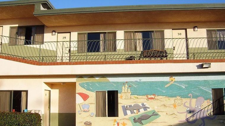 Motel 6 Pismo Beach - Pacific Ocean photos Exterior Hotel information