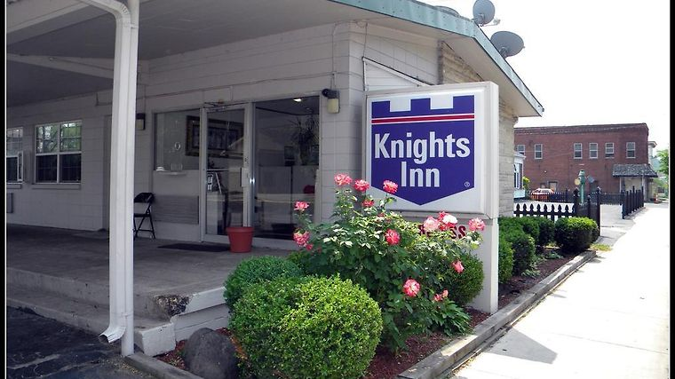 Knights Inn Kalamazoo Exterior Photo album