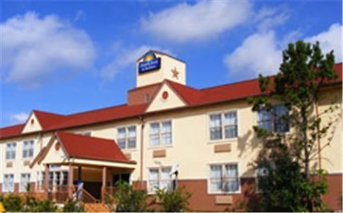 Days Inn And Suites - Sugarland/Houston/Stafford Exterior Hotel information