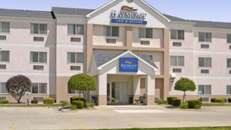 Baymont Inn & Suites Mattoon Exterior Hotel information