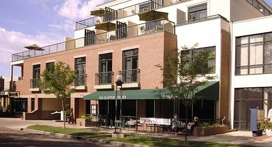 Inn At Cherry Creek Exterior Photo album
