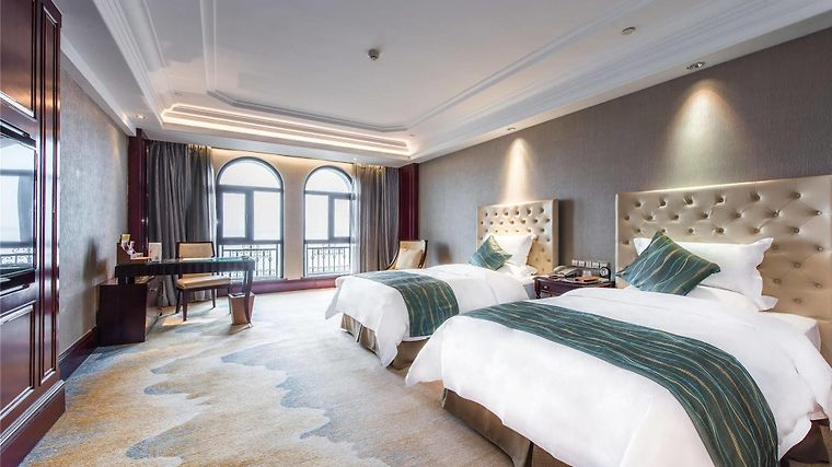 Promo 80% Off Jiaxin Cozy 1 Bed Apartment China | Hotel ...
