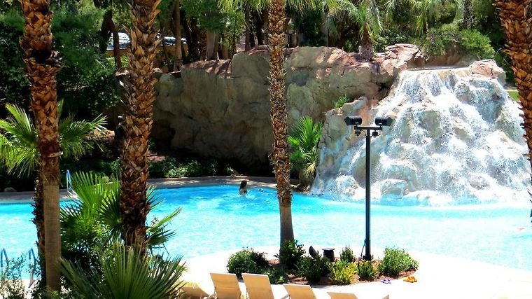 Hotel Casablanca Resort Golf Spa Mesquite Nv 4 United States From Us 57 Booked