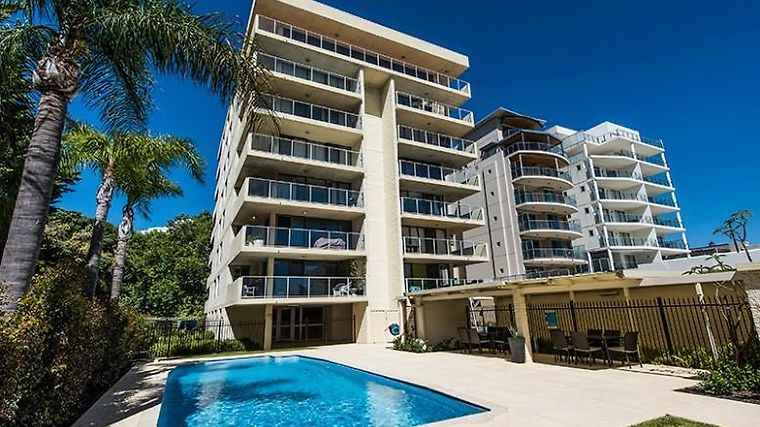 South Perth Deluxe Apartment Australia From Us 130 Booked