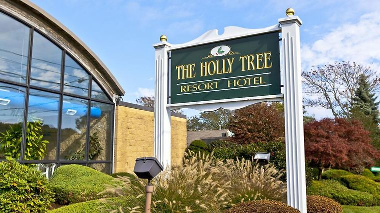 Holly Tree Resort Exterior Hotel information