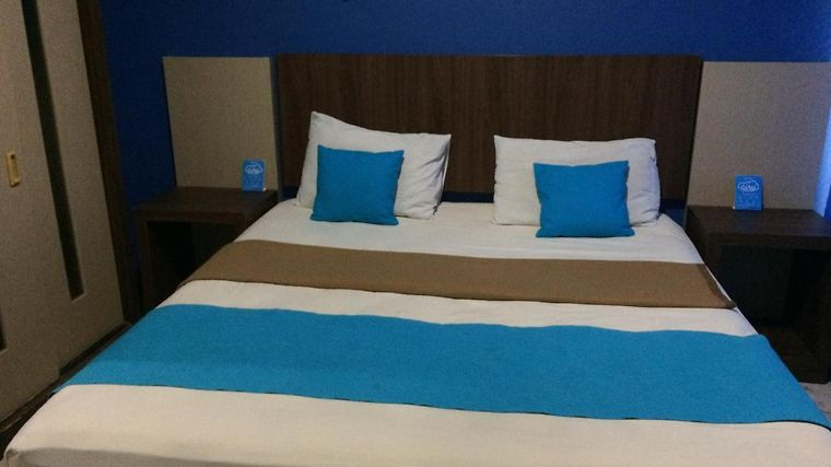 Ve Hotel Palembang 2 Indonesia From 16 Hotelmix