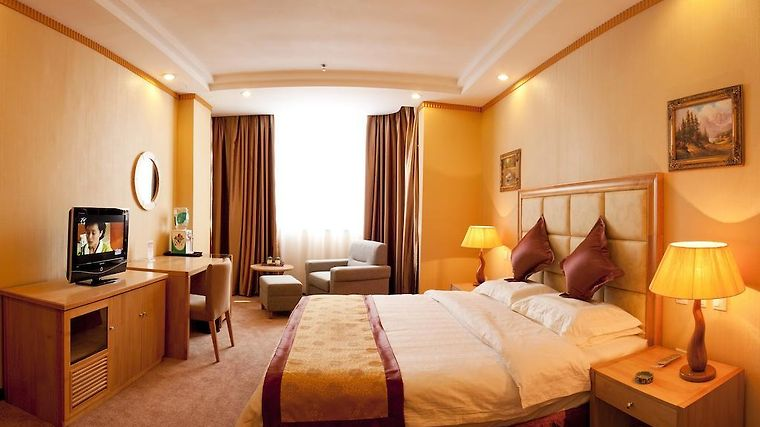 Ju Guang Ju Grand Hotel Room Hotel information