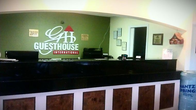 HOTEL GUESTHOUSE INN DOTHAN, AL 2* (United States) - from US$ 65 ...