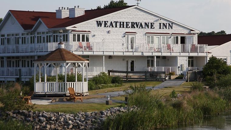 Weathervane Inn Exterior Hotel information