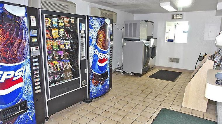 Motel 6 Denver Airport Amenities Property amenity