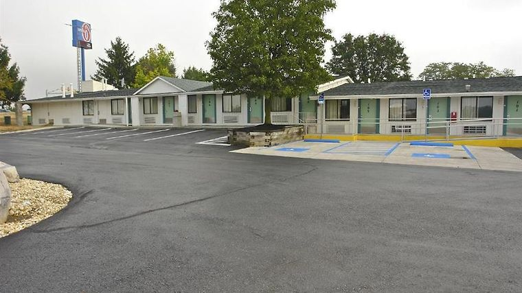 Motel 6 Hagerstown photos Exterior Exterior view