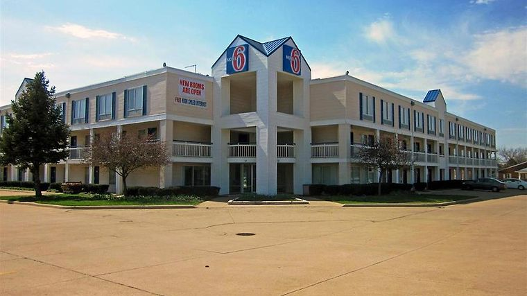 Motel 6 Bloomington-Normal, Il Exterior Exterior view