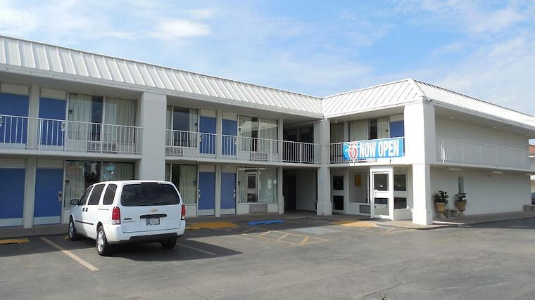 Motel 6 Bricktown photos Exterior Hotel information
