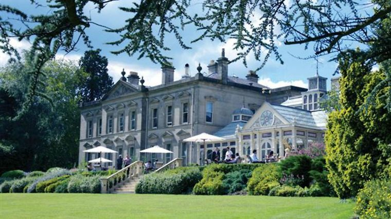 Kilworth House Exterior Hotel information