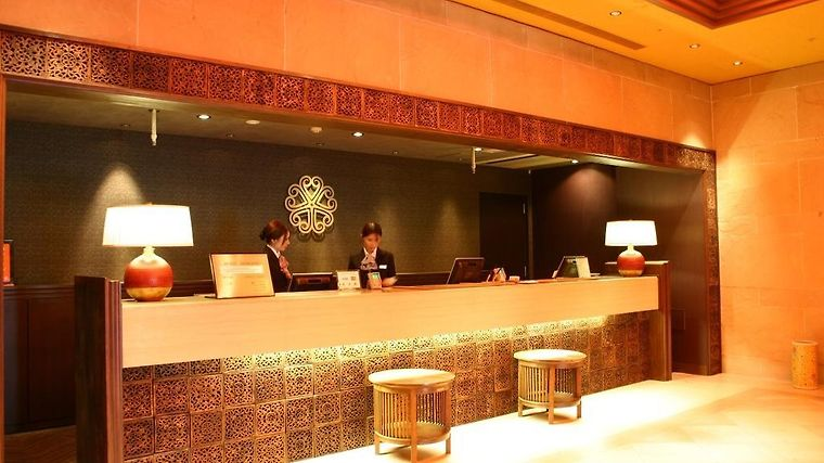 Kakegawa Grand Hotel photos Exterior Hotel information