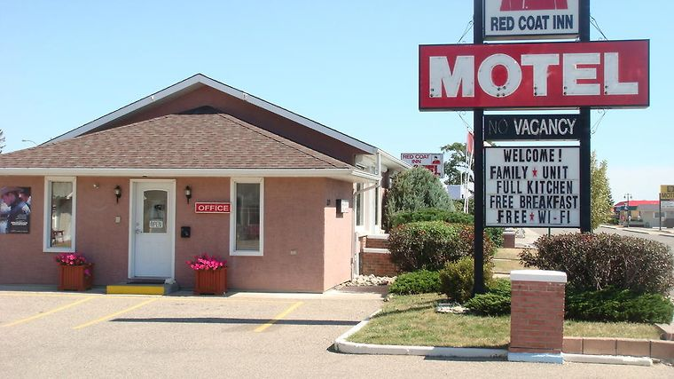 HOTEL RED COAT INN MOTEL FORT MACLEOD (Canada) - from US$ 120 | BOOKED