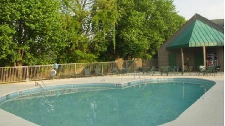 Guesthouse Suites Plus Huntsville Facilities Hotel information