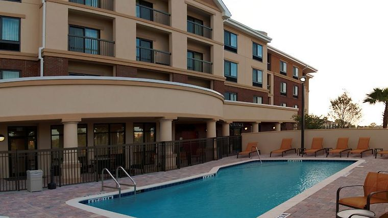 Courtyard Jacksonville I-295/E Exterior Hotel information