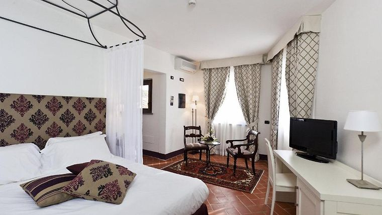 HOTEL SAN MINIATO 4* (Italy) - from US$ 107 | BOOKED