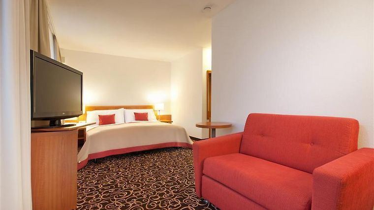 Tryp Munich City Center Room Superior Room
