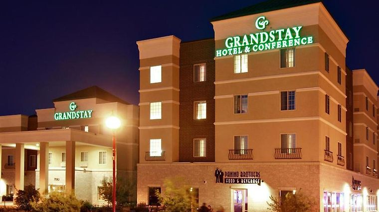 Grandstay Residential Suites Exterior Exterior view