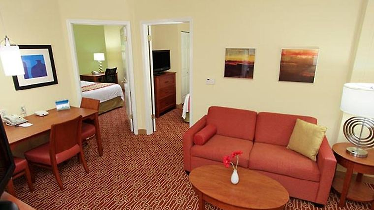 Towneplace Suites San Jose Campbell Room Hotel information