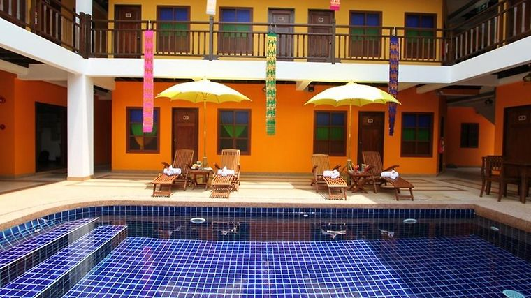 Chiang Mai Boutique House Exterior Hotel information