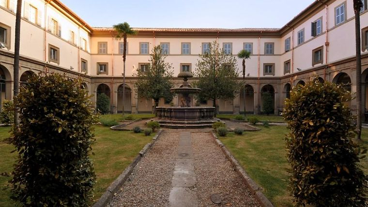 Ora Domus Viterbo photos Exterior Hotel information