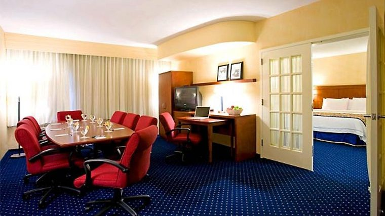 Courtyard By Marriott South Room Hotel information