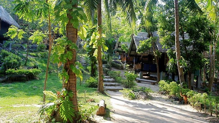 Thongtapan Resort Exterior Hotel information