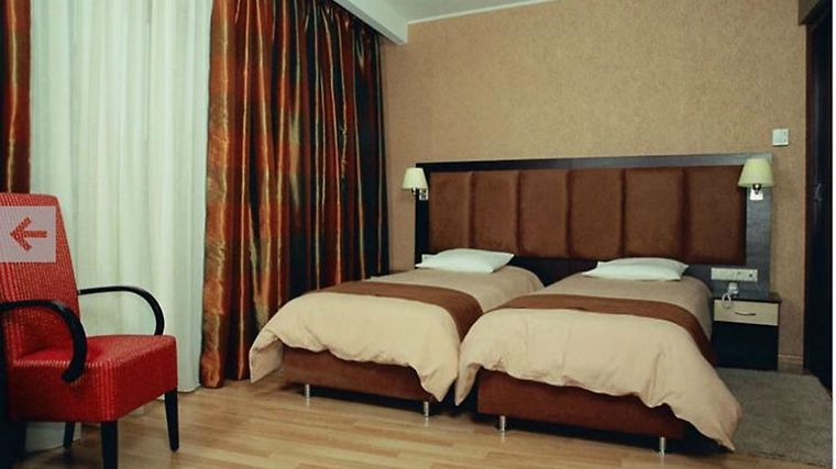 Hotel Makedonia Room Hotel information