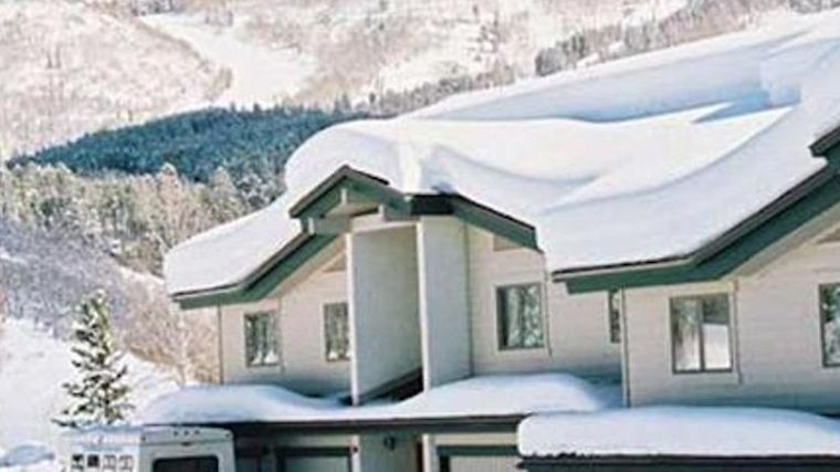 The Ranch At Steamboat  - 2Br Condo #Ra105 - Llh 62272 Exterior Hotel information